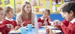 Scrapping free school dinners