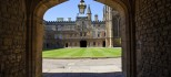 Oxford and Cambridge named best two universities in the world